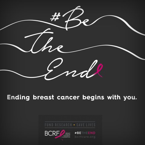 Shop Pink and Be The End
